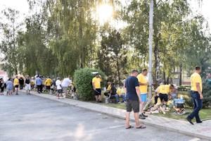 Održana prva ovogodišnja Podgoračka ljetna noć