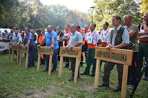 Festival Dani slavonske šume
