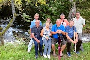 Našički planinari na Vitorogu