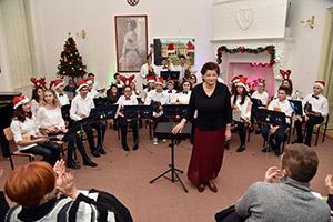 U radosti Božića