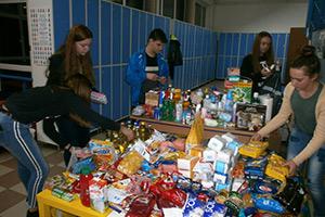Božićna humanitarna akcija