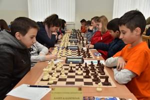 Kadetsko prvenstvo u šahu