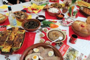 Uskrsni stol